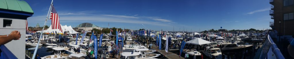 power boat show