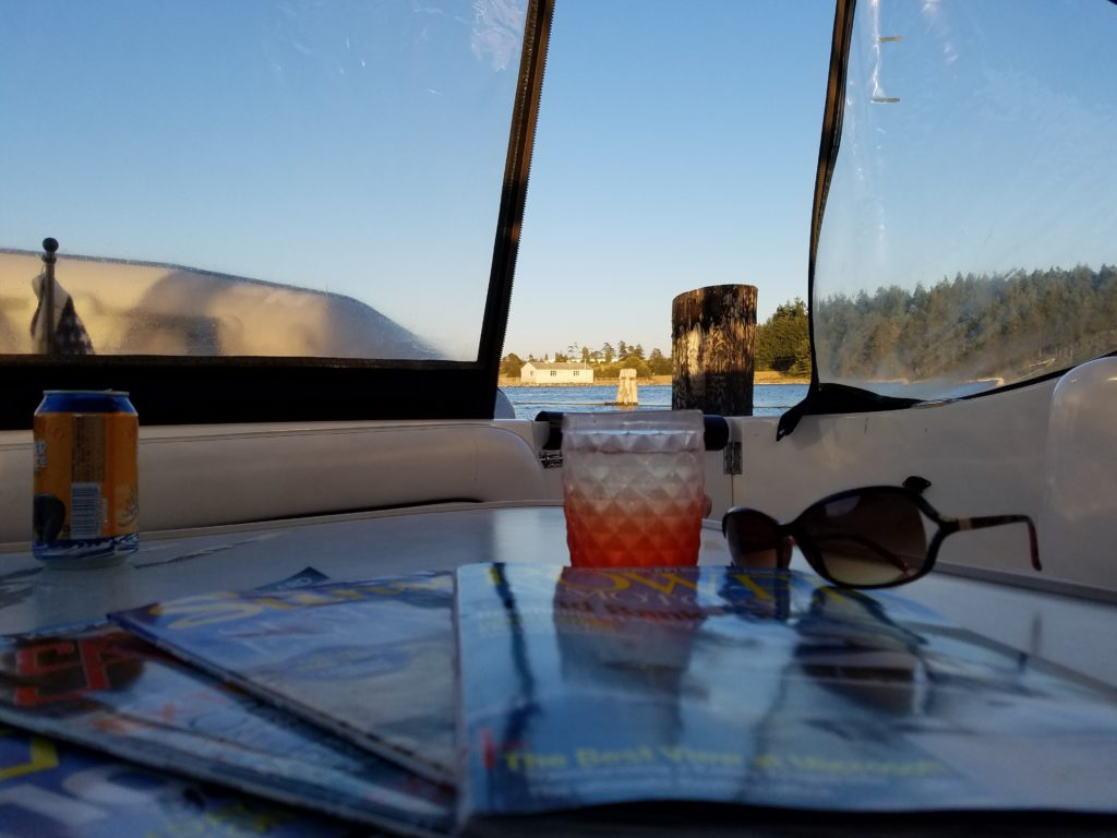 first boating trip nautical magazines