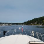 boating pnw channel