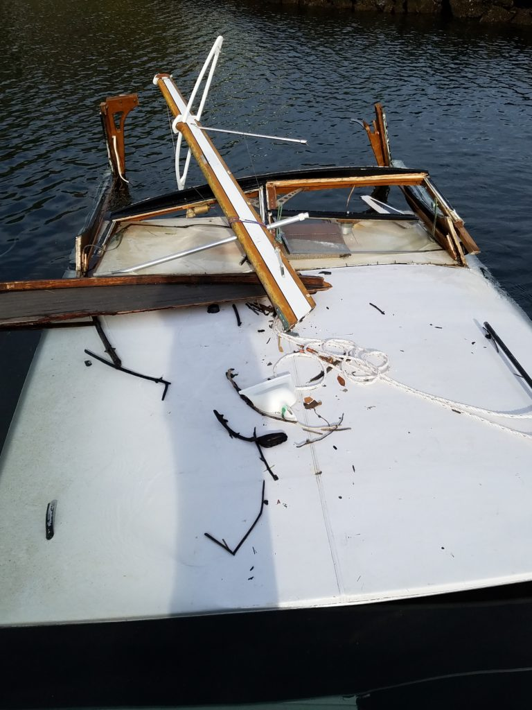 boat disaster