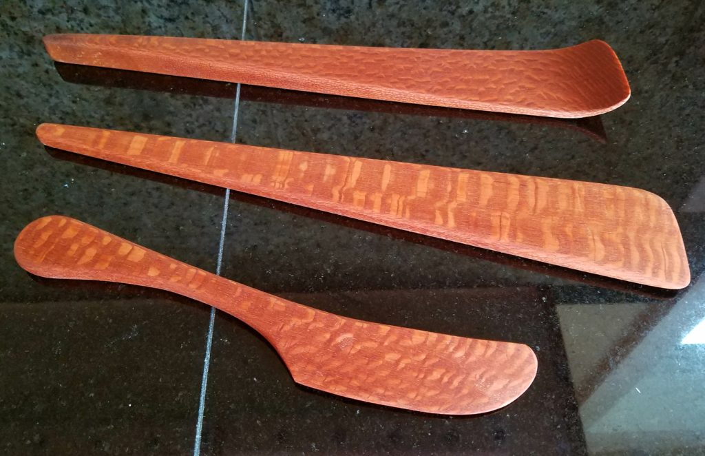 handmade wood products seattle