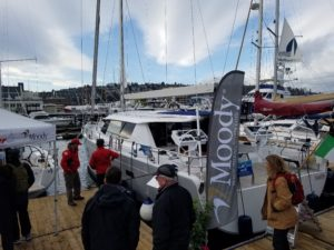 boat show pnw